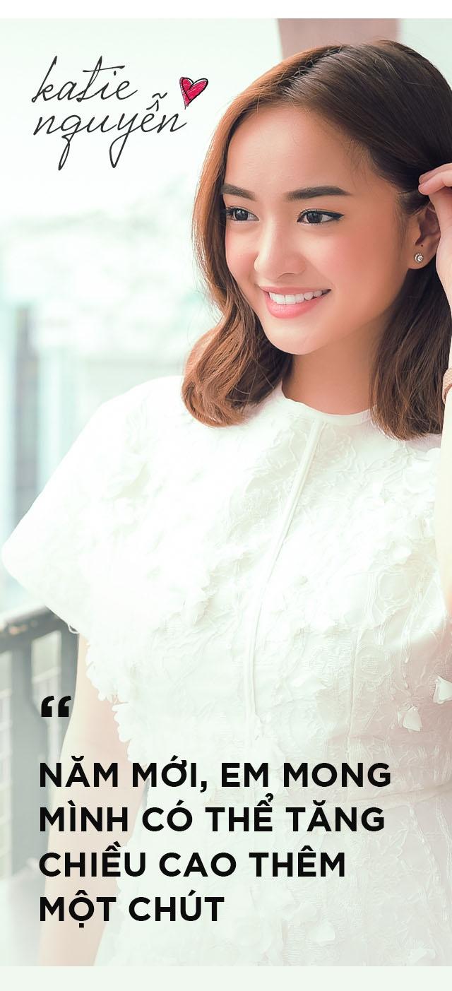 Kaity Nguyen: Hay goi em la dien vien, dung goi la hot girl hat nhep hinh anh 12