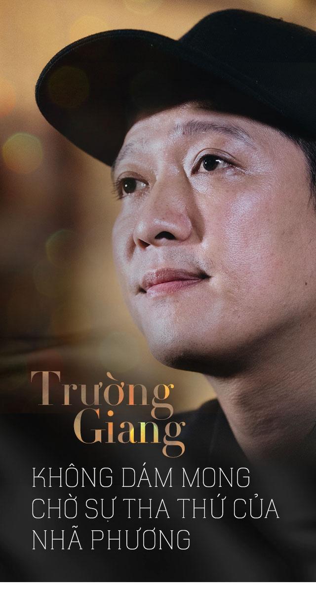 Truong Giang: 'Khong dam mong su tha thu cua Nha Phuong sau loi lam' hinh anh 1