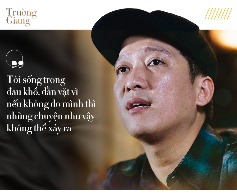 Truong Giang: 'Khong dam mong su tha thu cua Nha Phuong sau loi lam' hinh anh 5