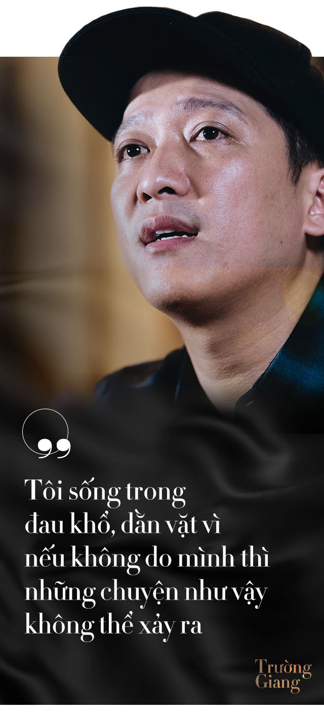 Truong Giang: 'Khong dam mong su tha thu cua Nha Phuong sau loi lam' hinh anh 4