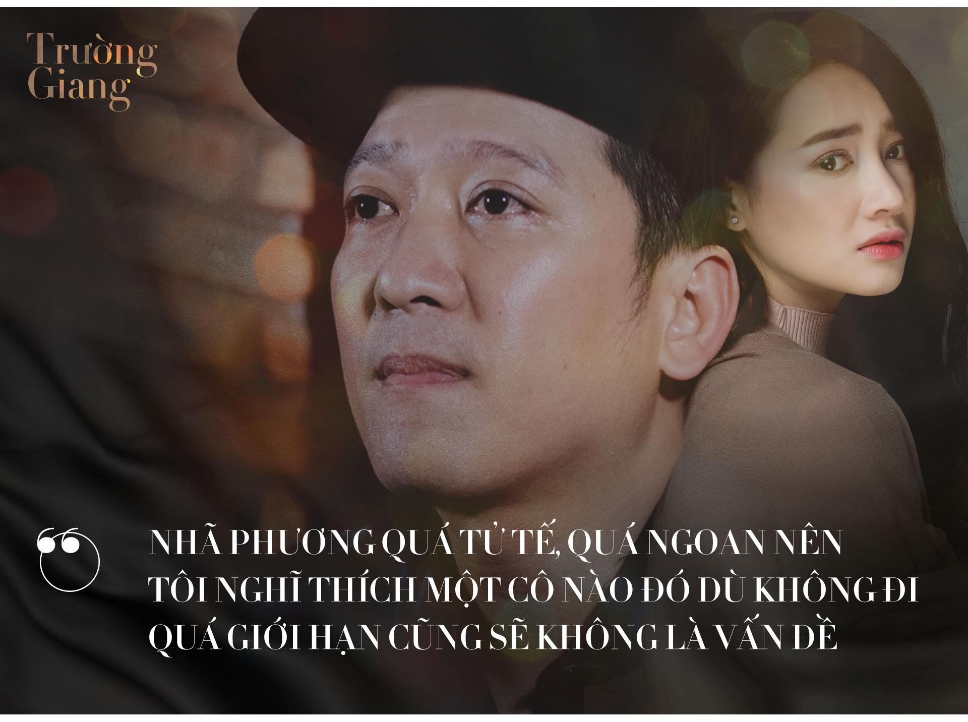 Truong Giang: 'Khong dam mong su tha thu cua Nha Phuong sau loi lam' hinh anh 9