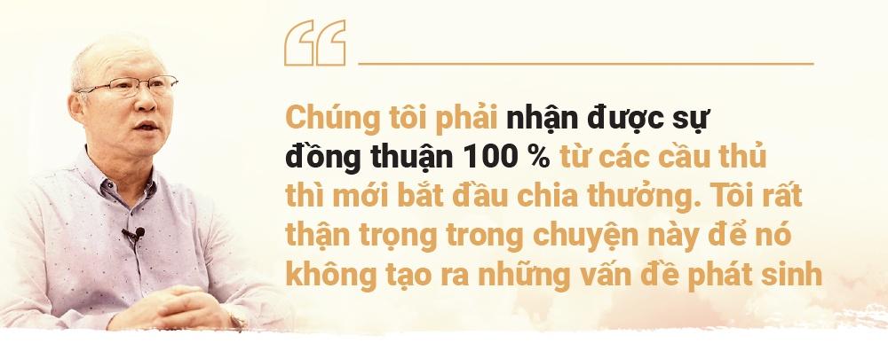 HLV Park Hang-seo: Toi so U23 Viet Nam tro nen kie anh 10