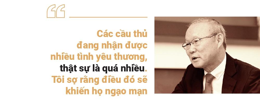 HLV Park Hang-seo: Toi so U23 Viet Nam tro nen kie anh 12