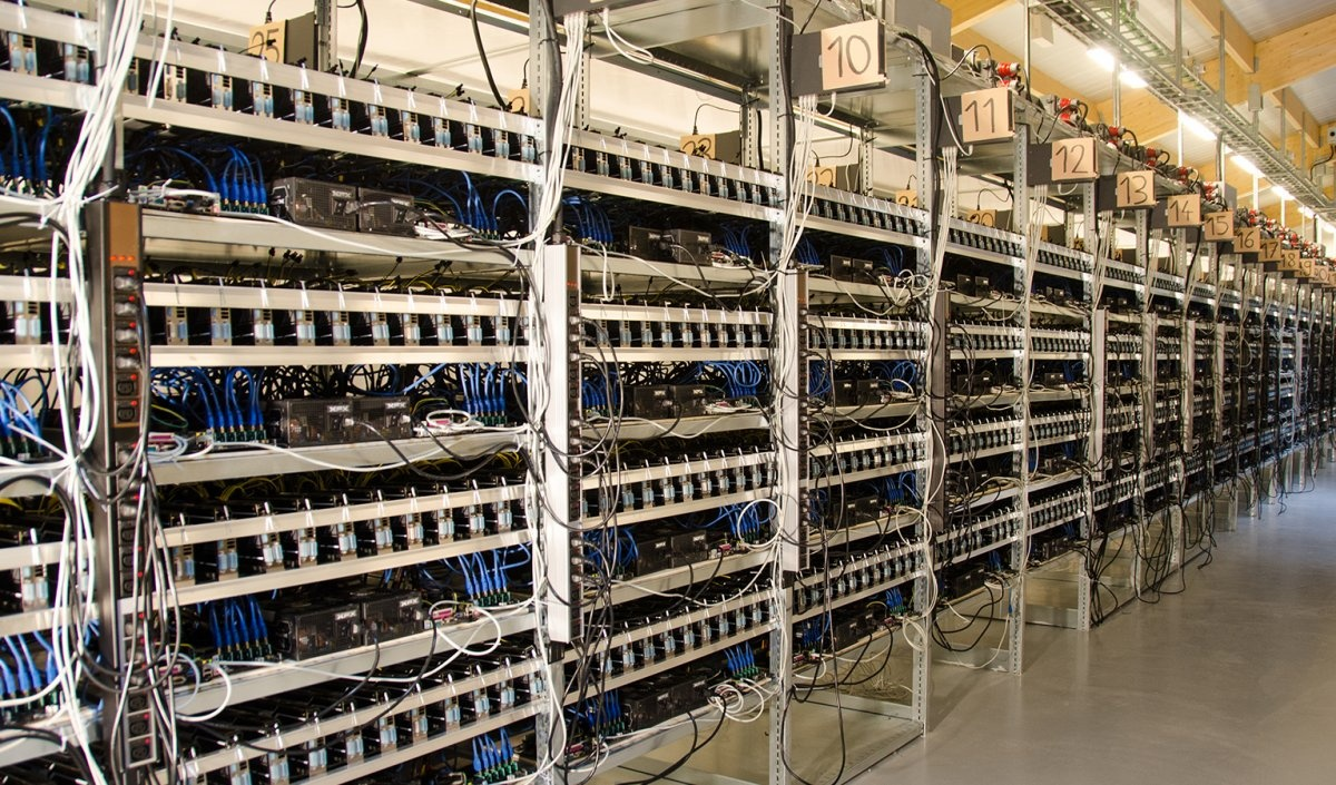 vì sao bitcoin tăng giá