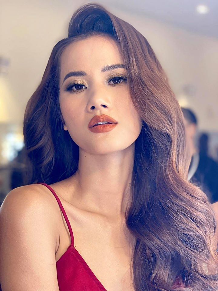 7 nguoi dep co the dang quang Hoa hau Hoan vu Viet Nam 2019 hinh anh 27
