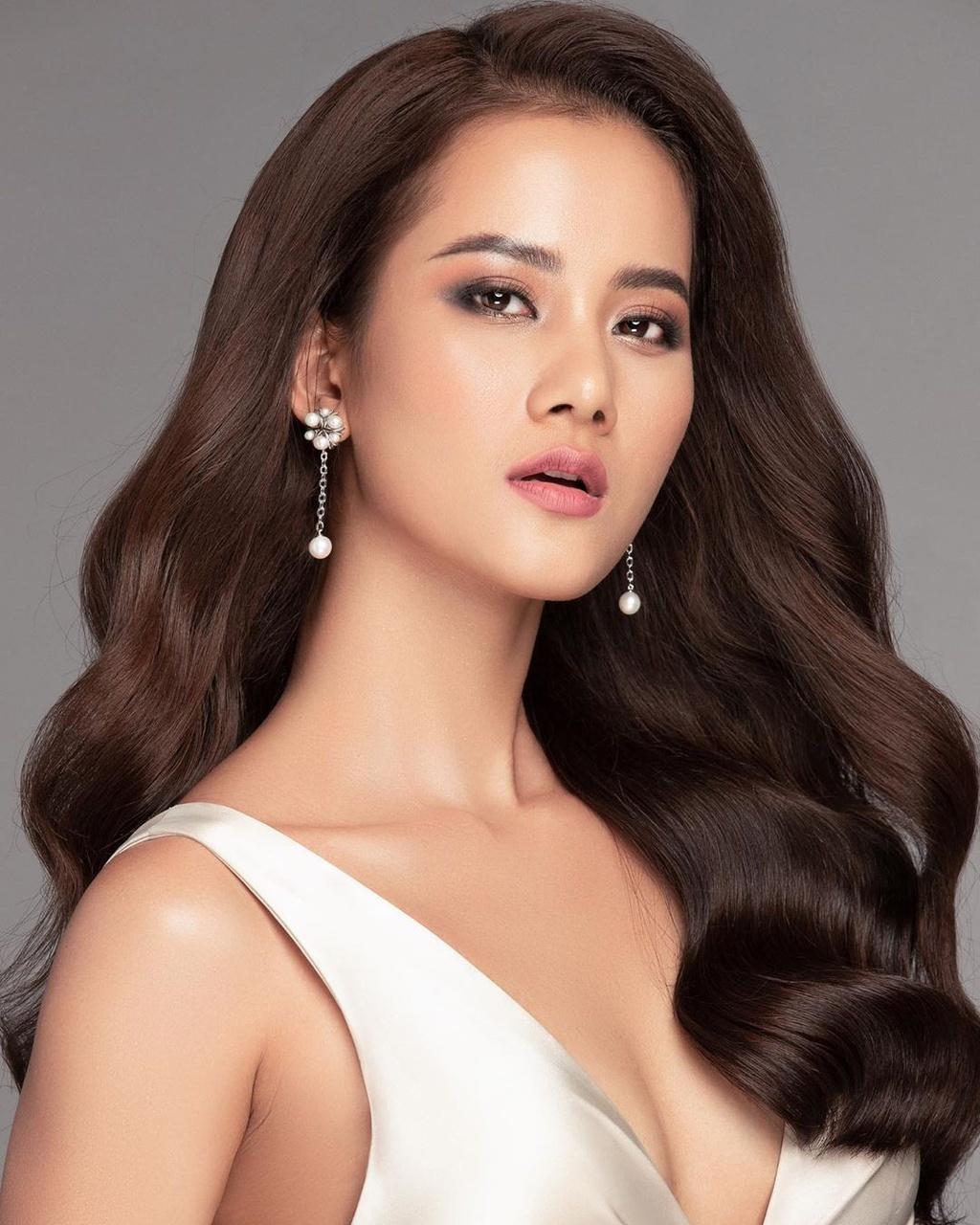 7 nguoi dep co the dang quang Hoa hau Hoan vu Viet Nam 2019 hinh anh 28
