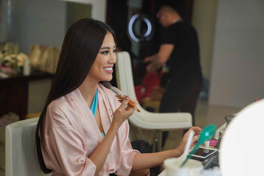 7 nguoi dep co the dang quang Hoa hau Hoan vu Viet Nam 2019 hinh anh 31
