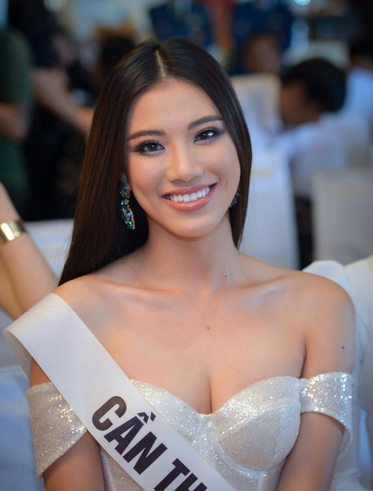 Hoa hau Hoan vu Viet Nam 2019 anh 34