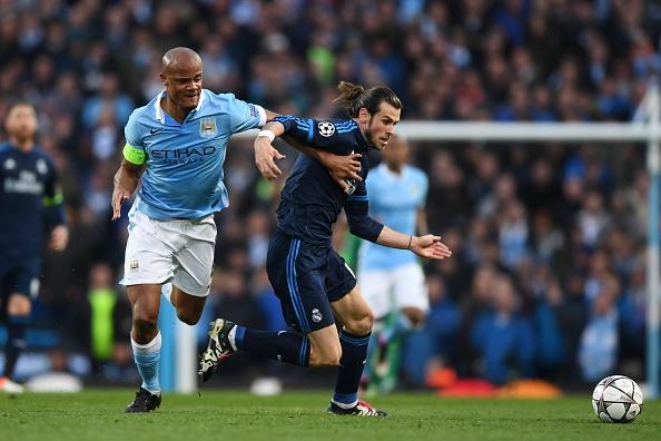 Tran Man City vs Real Madrid anh 15