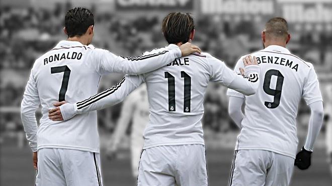 Tran Man City vs Real Madrid anh 3