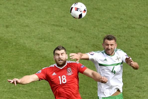 Tran xu Wales vs Bac Ireland anh 15