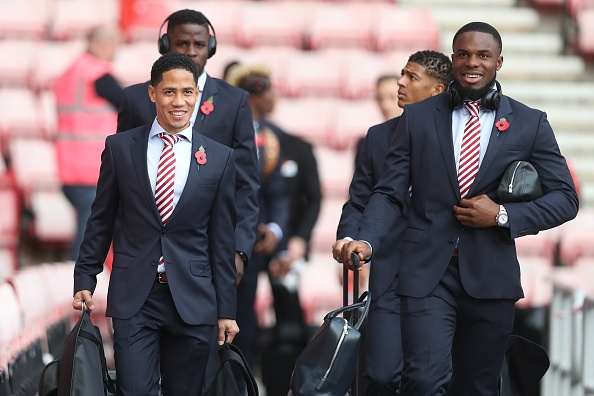 Tran Sunderland vs Arsenal anh 14