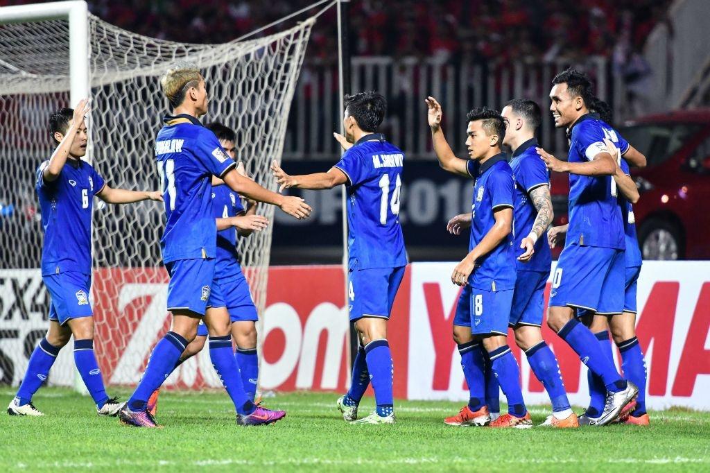 Tran chung ket Thai Lan vs Indonesia anh 34