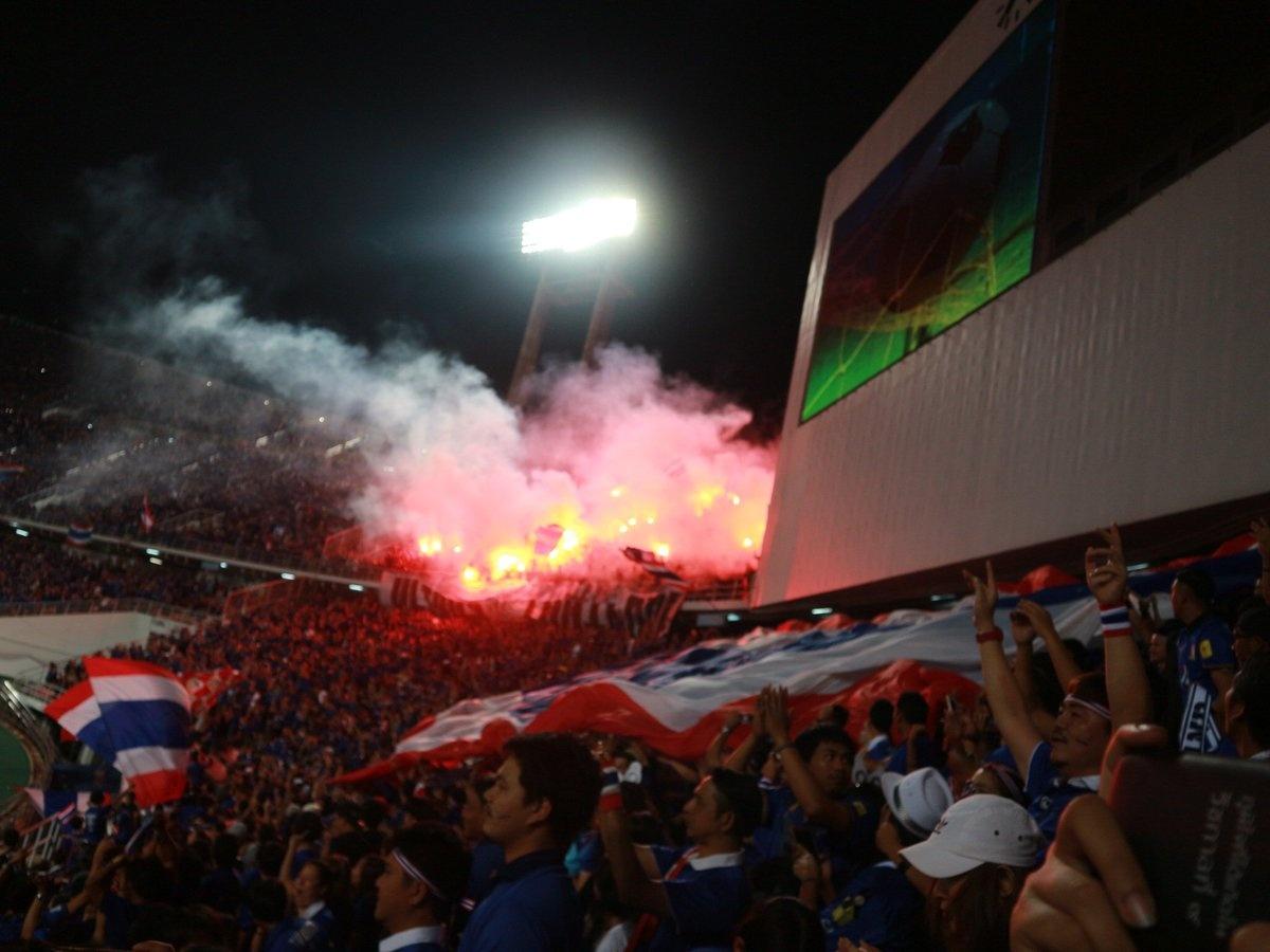 Tran chung ket Thai Lan vs Indonesia anh 38