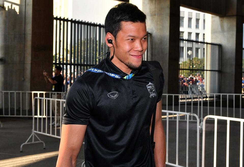 Tran chung ket Thai Lan vs Indonesia anh 11