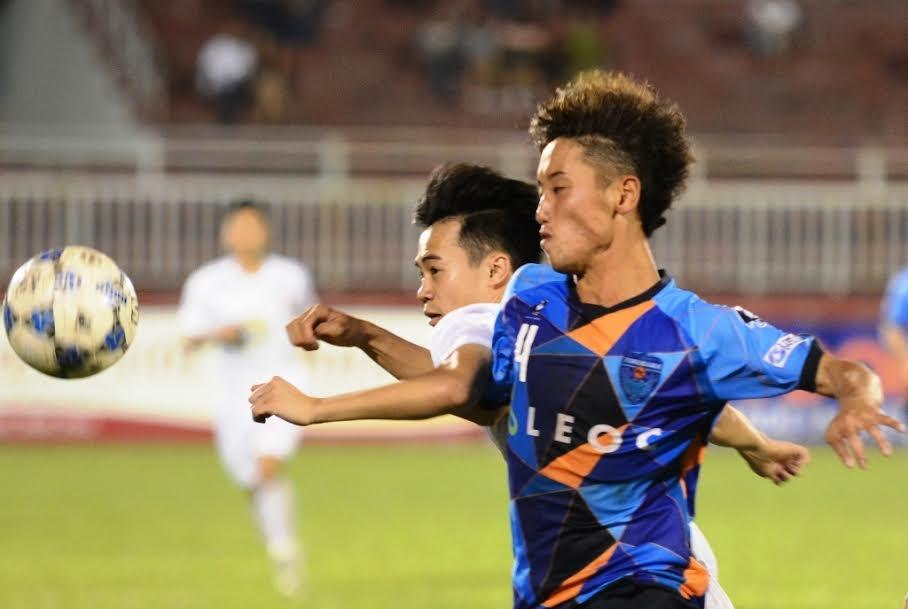 Tran ban ket U21 HAGL vs U21 Yokohama anh 24