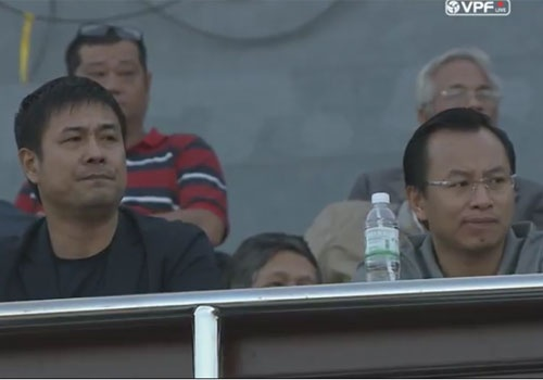 Tran CLB Da Nang vs CLB Thanh Hoa anh 7