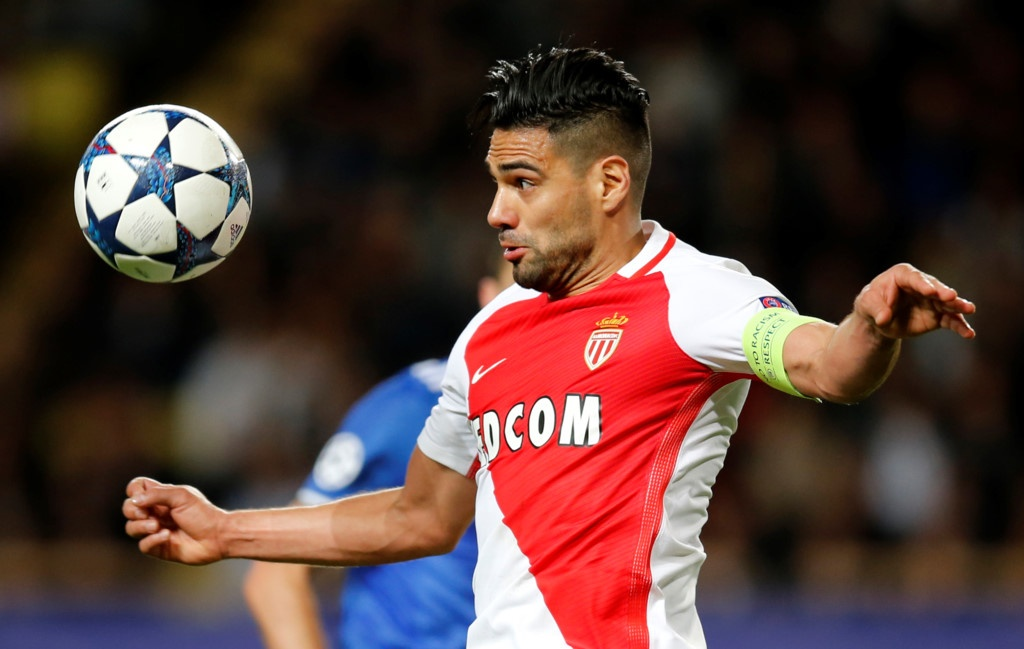 Tran Juve vs AS Monaco anh 6