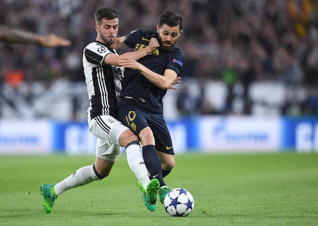 Tran Juve vs AS Monaco anh 28