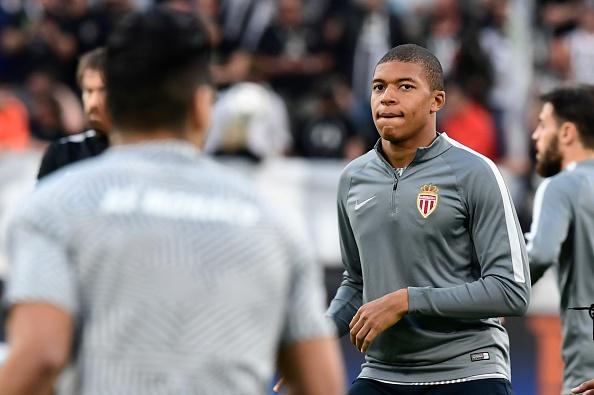 Tran Juve vs AS Monaco anh 22