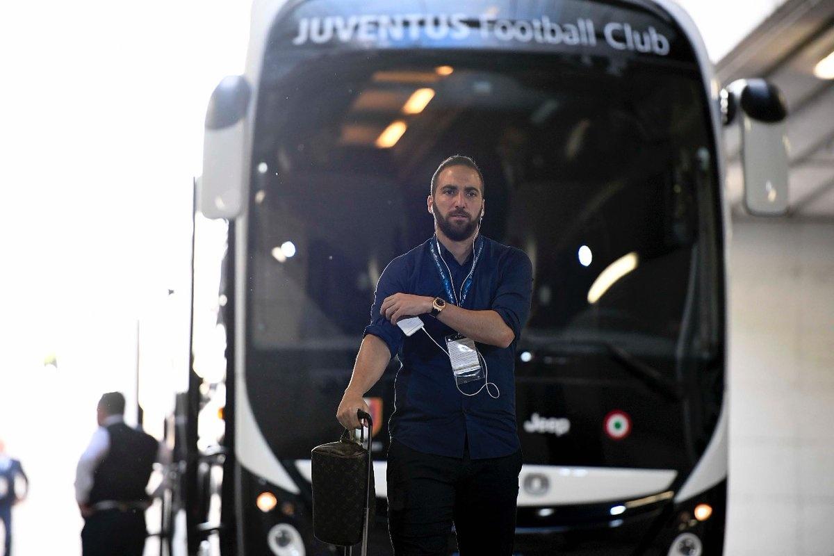 Tran Juve vs AS Monaco anh 10
