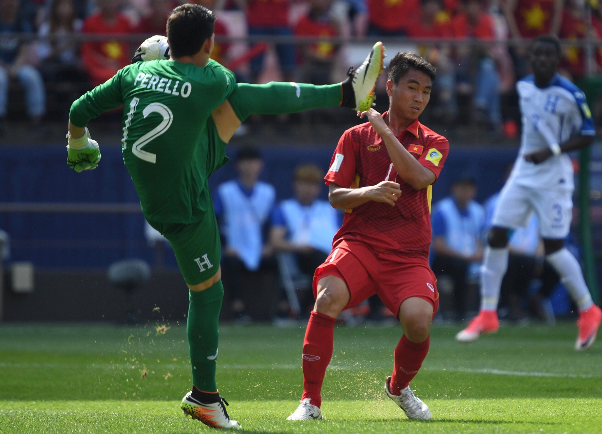 Tran U20 Viet Nam vs U20 Honduras anh 39