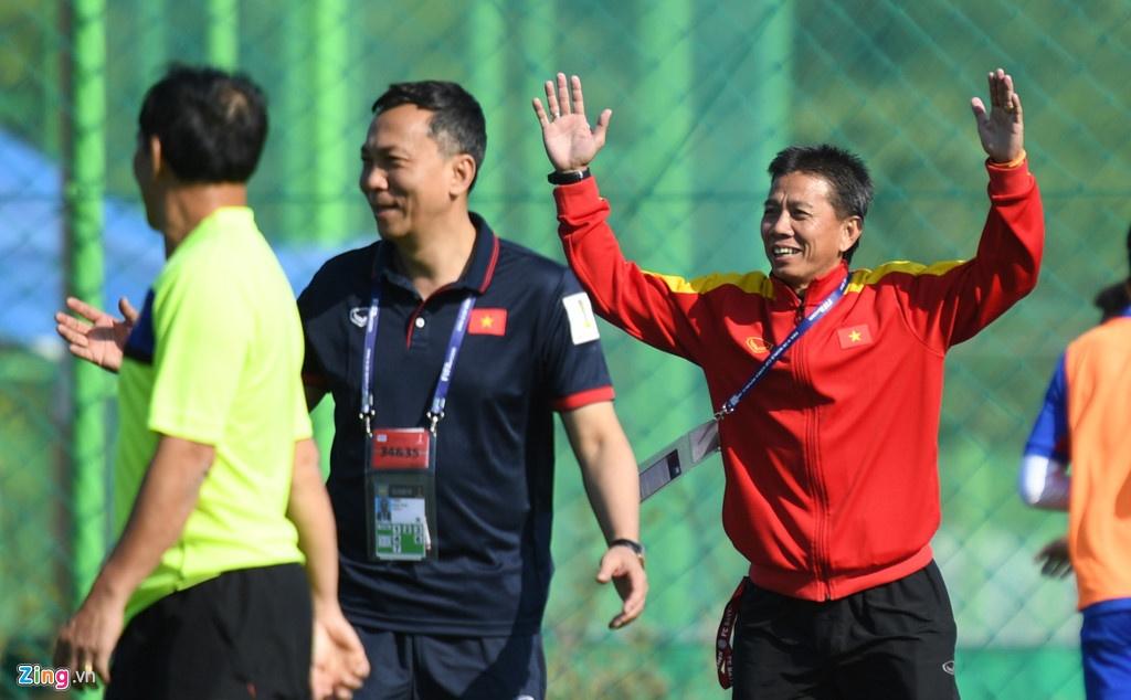 Tran U20 Viet Nam vs U20 Honduras anh 7