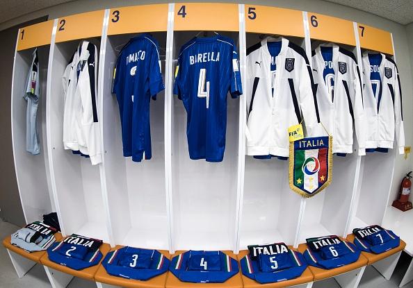 U20 Italy,  U20 Anh da tu ket anh 11