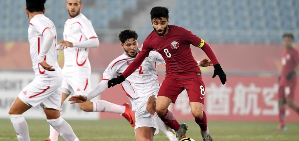 U23 Viet Nam vao chung ket nghet tho sau man nguoc dong Qatar anh 19