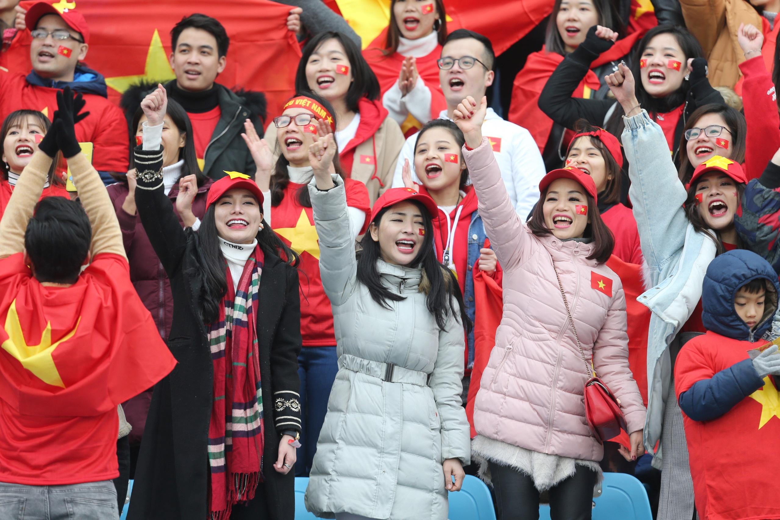 U23 Viet Nam vao chung ket nghet tho sau man nguoc dong Qatar anh 50