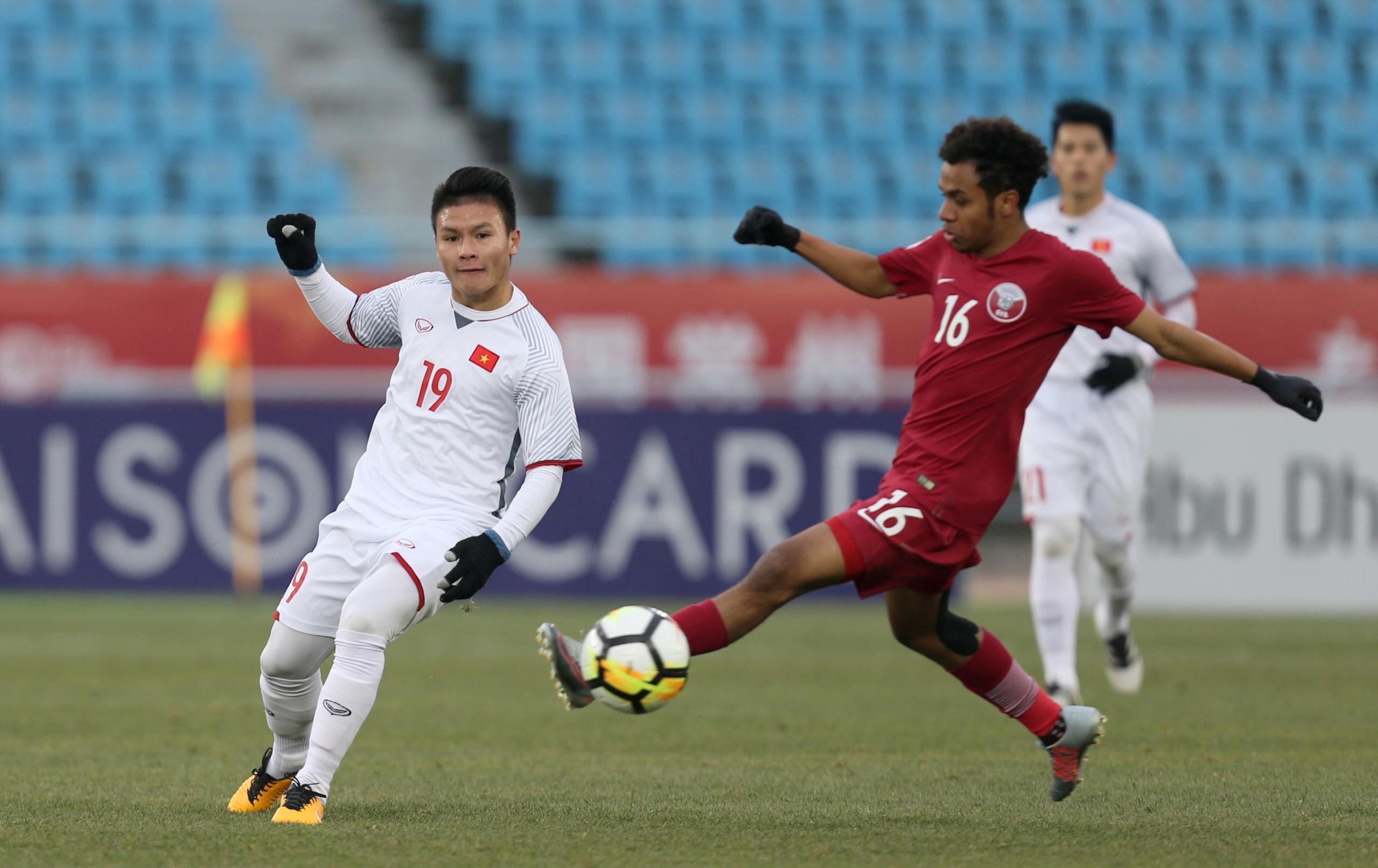 U23 Viet Nam vao chung ket nghet tho sau man nguoc dong Qatar anh 55