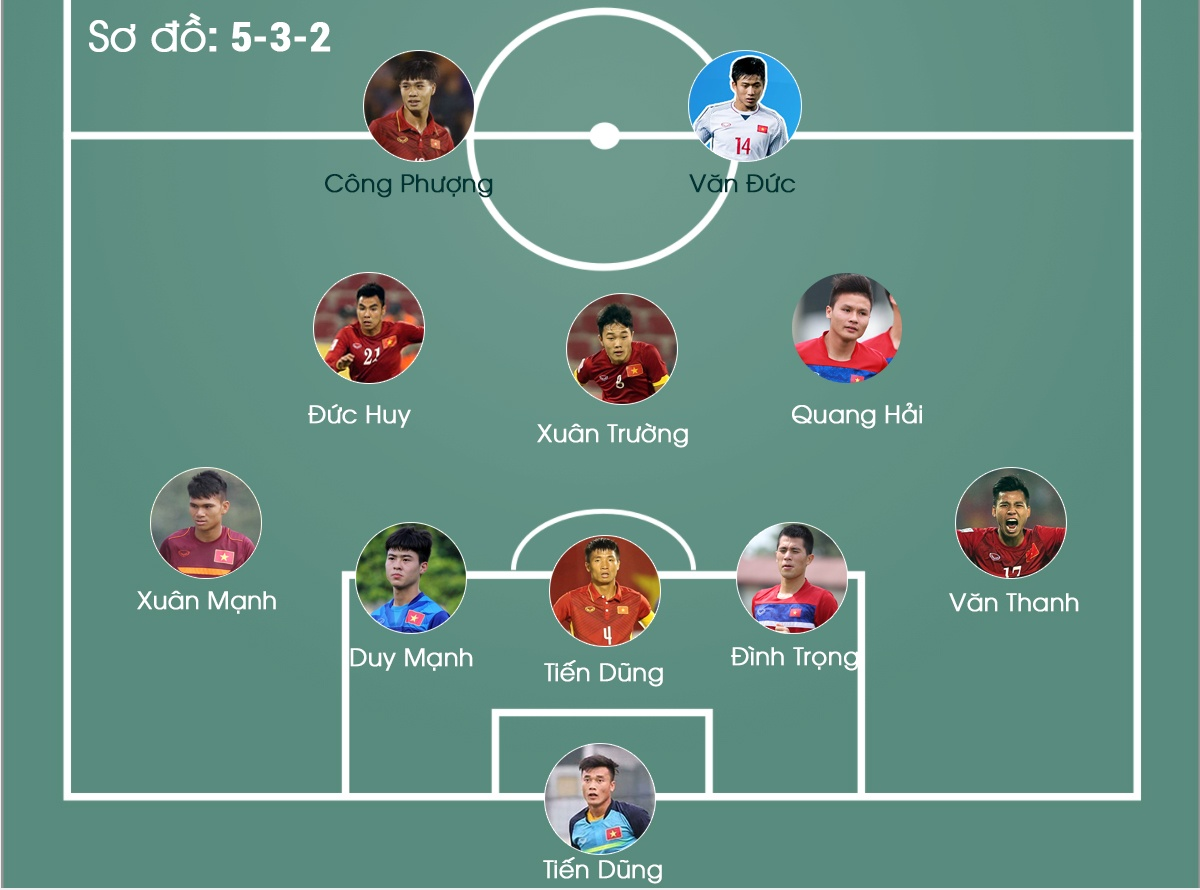 U23 Viet Nam vao chung ket nghet tho sau man nguoc dong Qatar anh 18