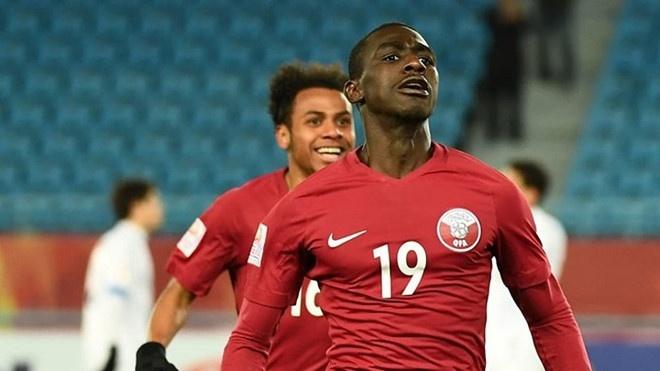 U23 Viet Nam vao chung ket nghet tho sau man nguoc dong Qatar anh 3