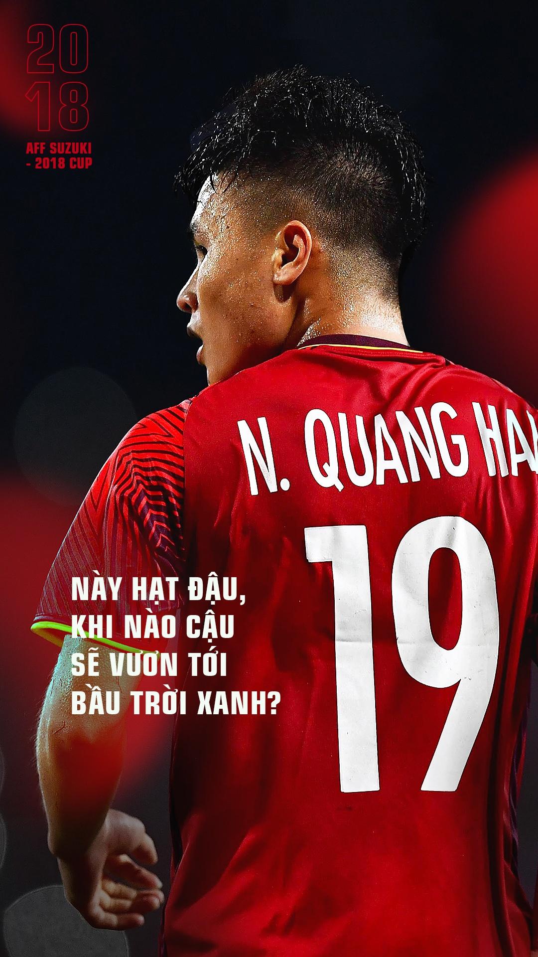 Quang Hai - nay hat dau, khi nao cau se vuon toi bau troi xanh? hinh anh 1