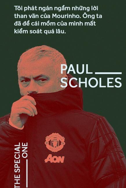 Jose Mourinho va cu nga tu dinh cao xuong vuc sau hinh anh 8