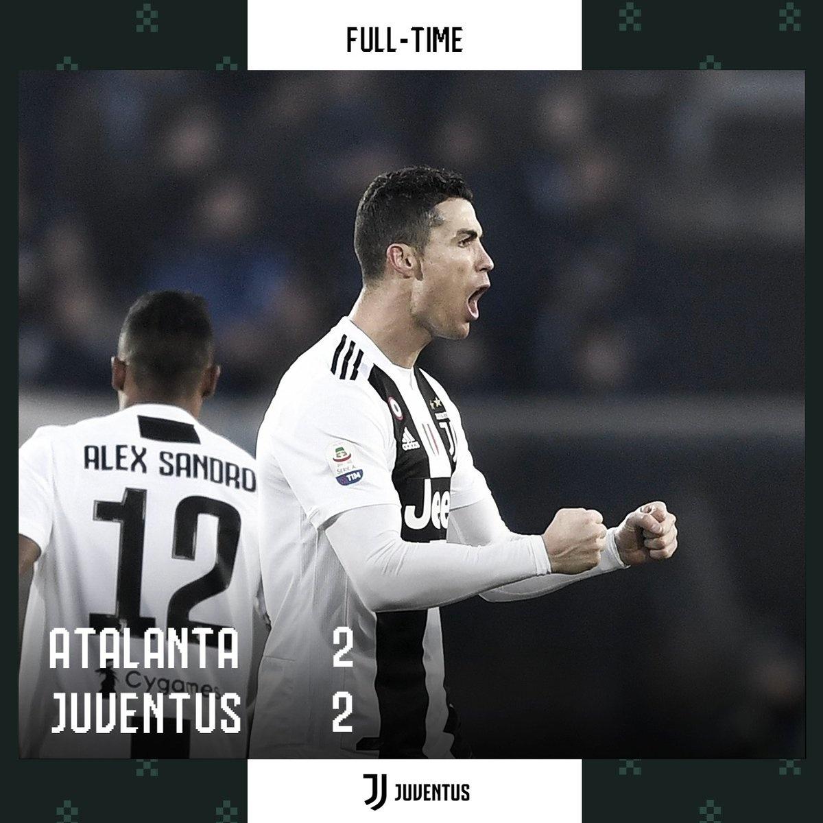 Atalanta vs Juventus anh 16