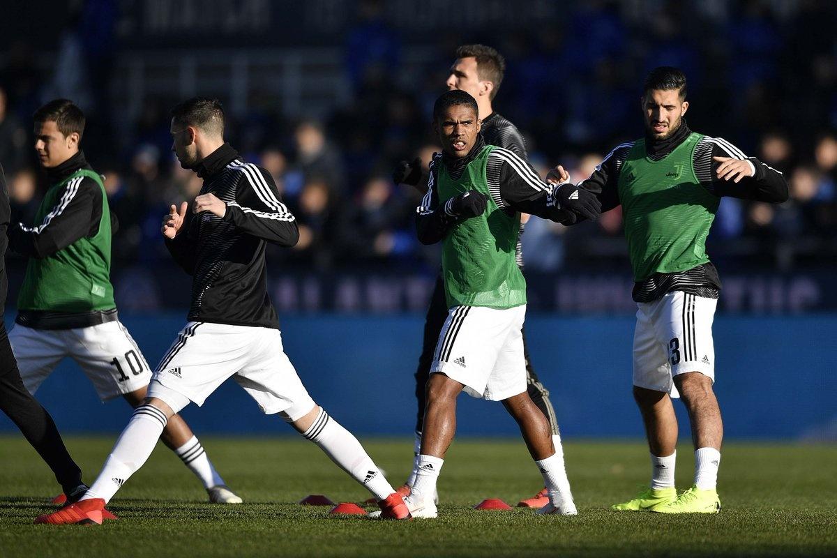 Atalanta vs Juventus anh 8