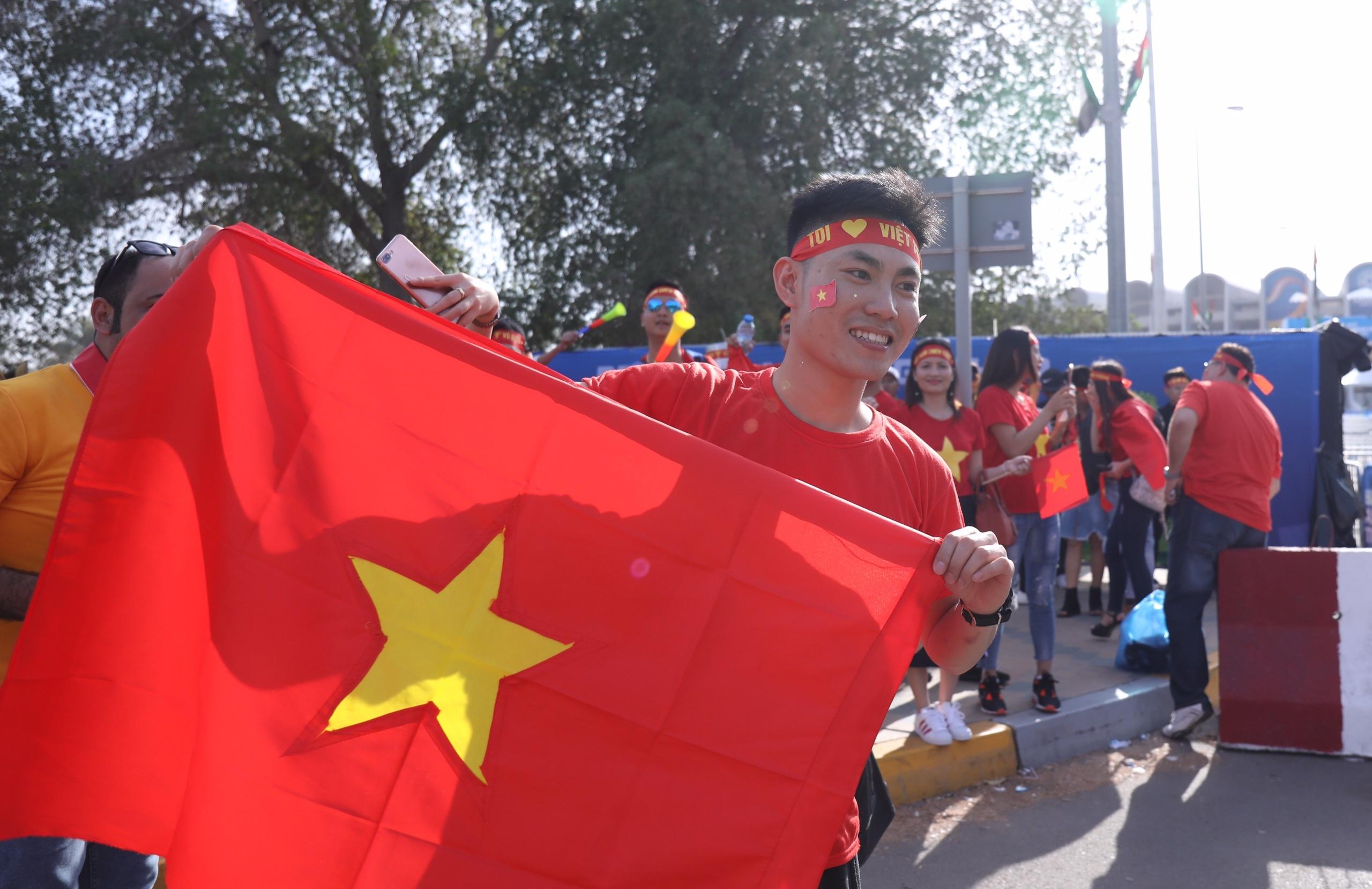 Viet Nam vs Iraq anh 17