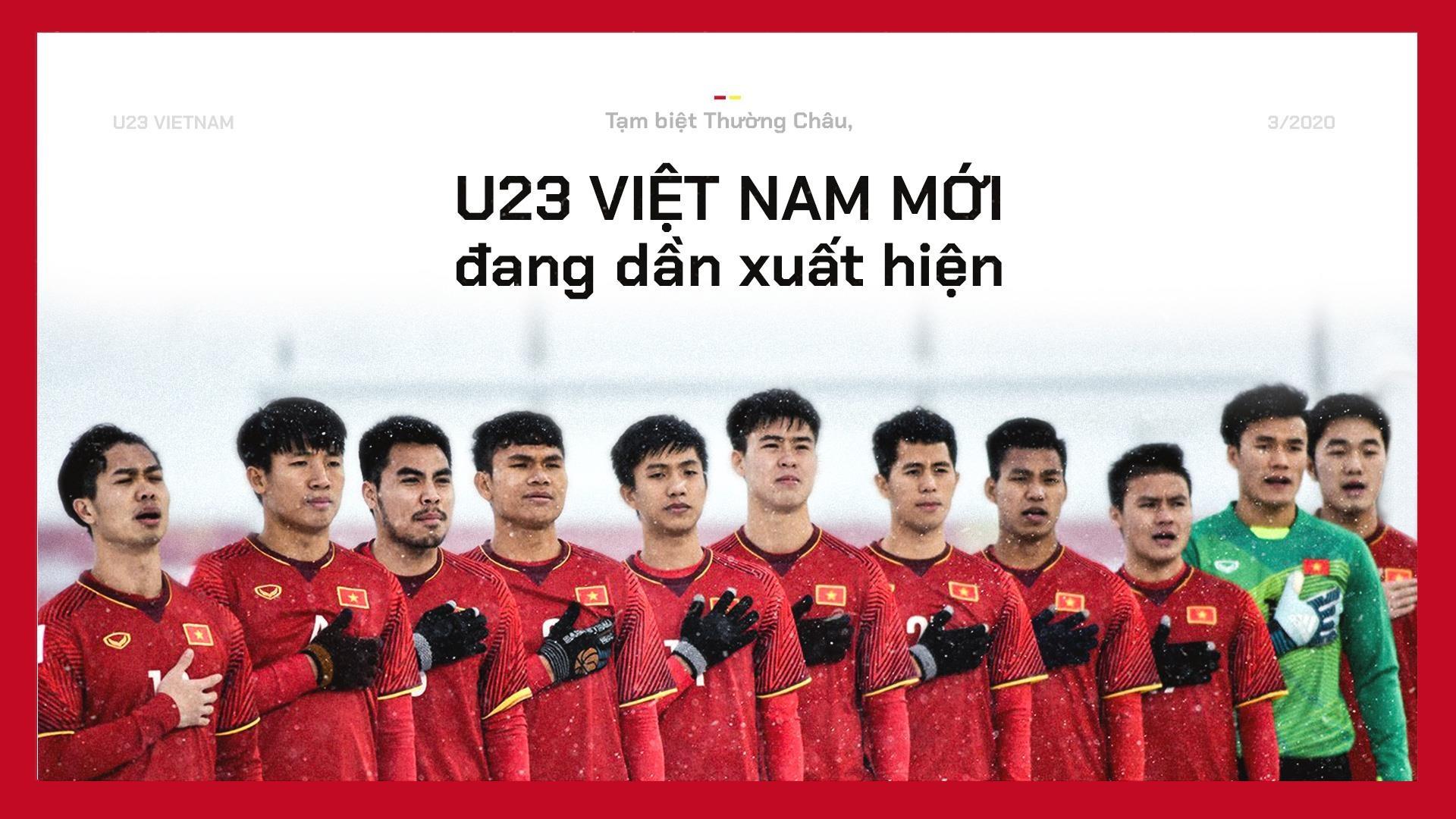Tam biet Thuong Chau, U23 Viet Nam moi dang dan xuat hien hinh anh 2