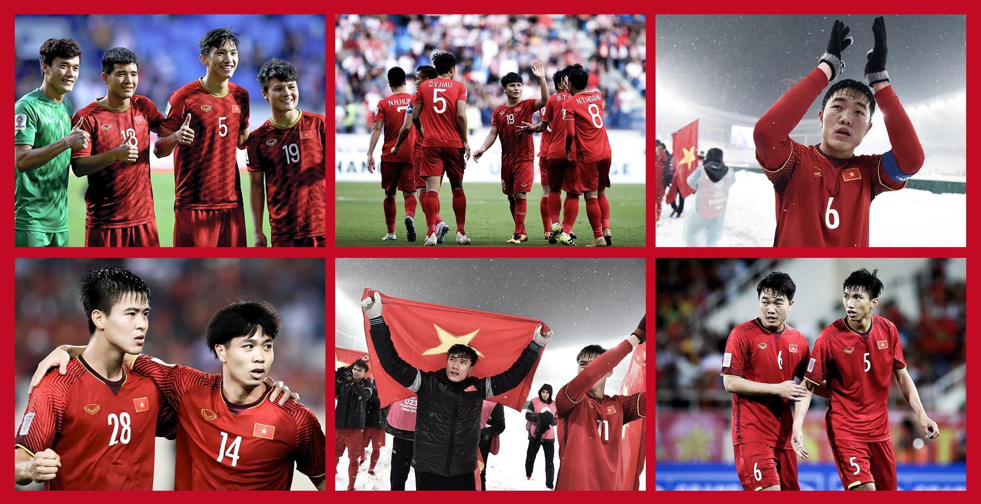 Tam biet Thuong Chau, U23 Viet Nam moi dang dan xuat hien hinh anh 10