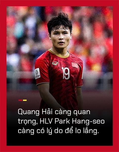 Tam biet Thuong Chau, U23 Viet Nam moi dang dan xuat hien hinh anh 6