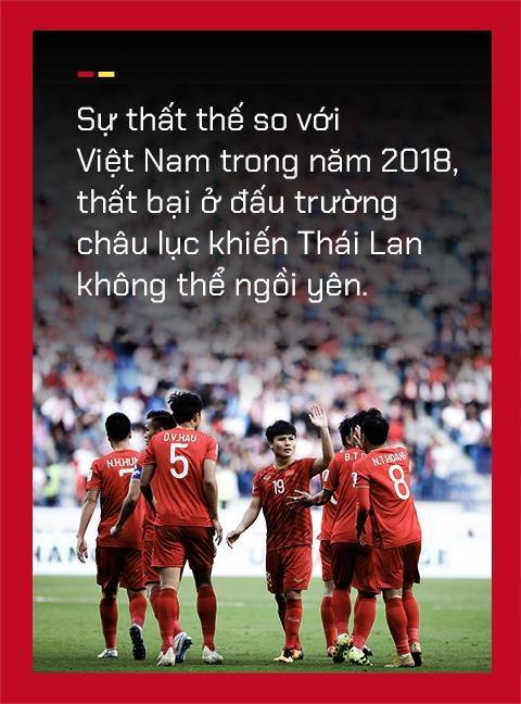 Tam biet Thuong Chau, U23 Viet Nam moi dang dan xuat hien hinh anh 12