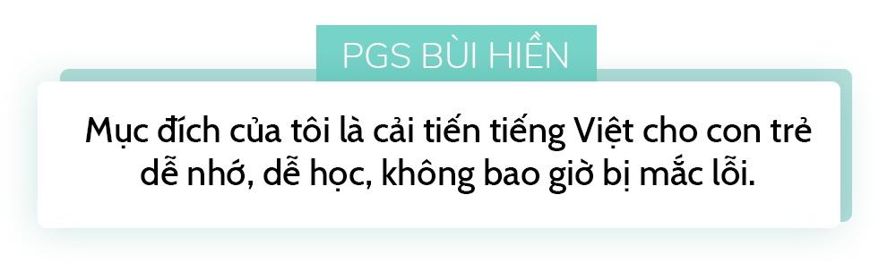 PGS Bui Hien: Nguoi khac bi 'nem da' nhu toi chac da dot quy hinh anh 5