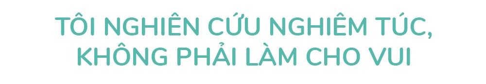 PGS Bui Hien: Nguoi khac bi 'nem da' nhu toi chac da dot quy hinh anh 2