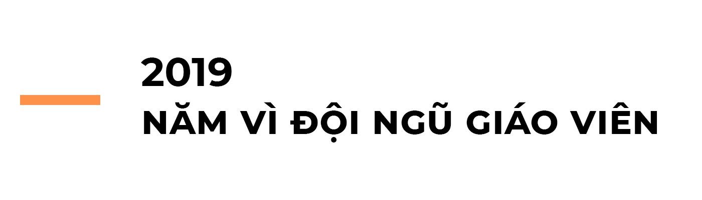Bo truong Phung Xuan Nha: 'Niem tin xa hoi la nguon luc cua giao duc' hinh anh 15