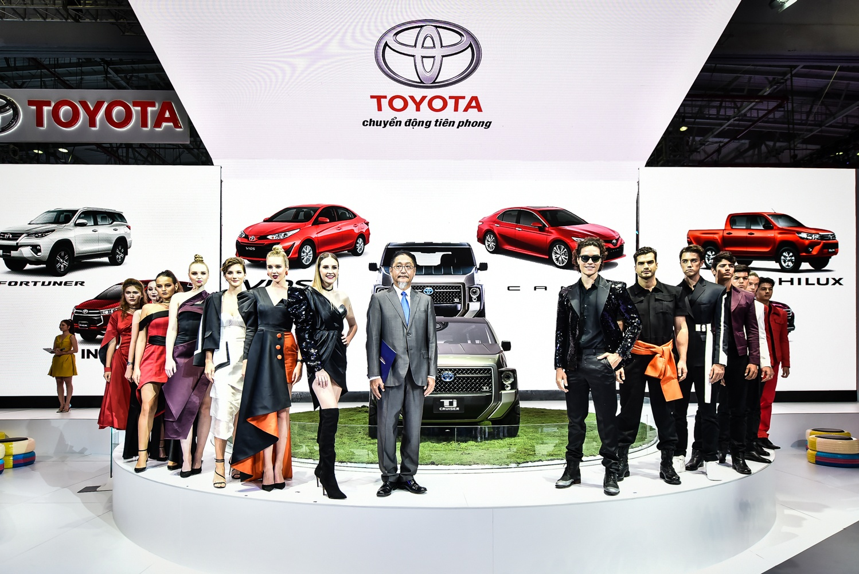 gia xe Toyota tai Viet Nam anh 19
