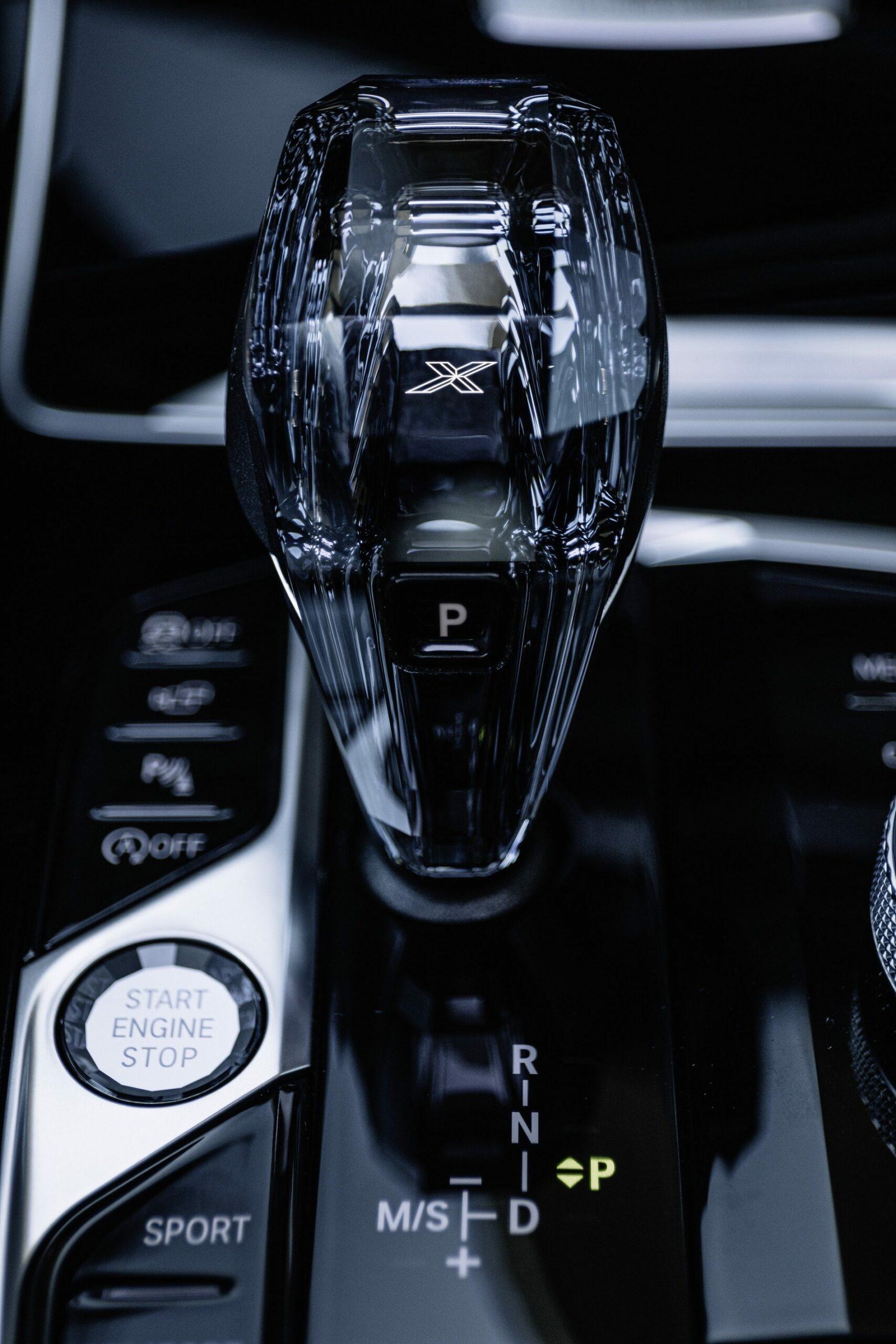 Phien ban BMW X7 hieu nang cao anh 25