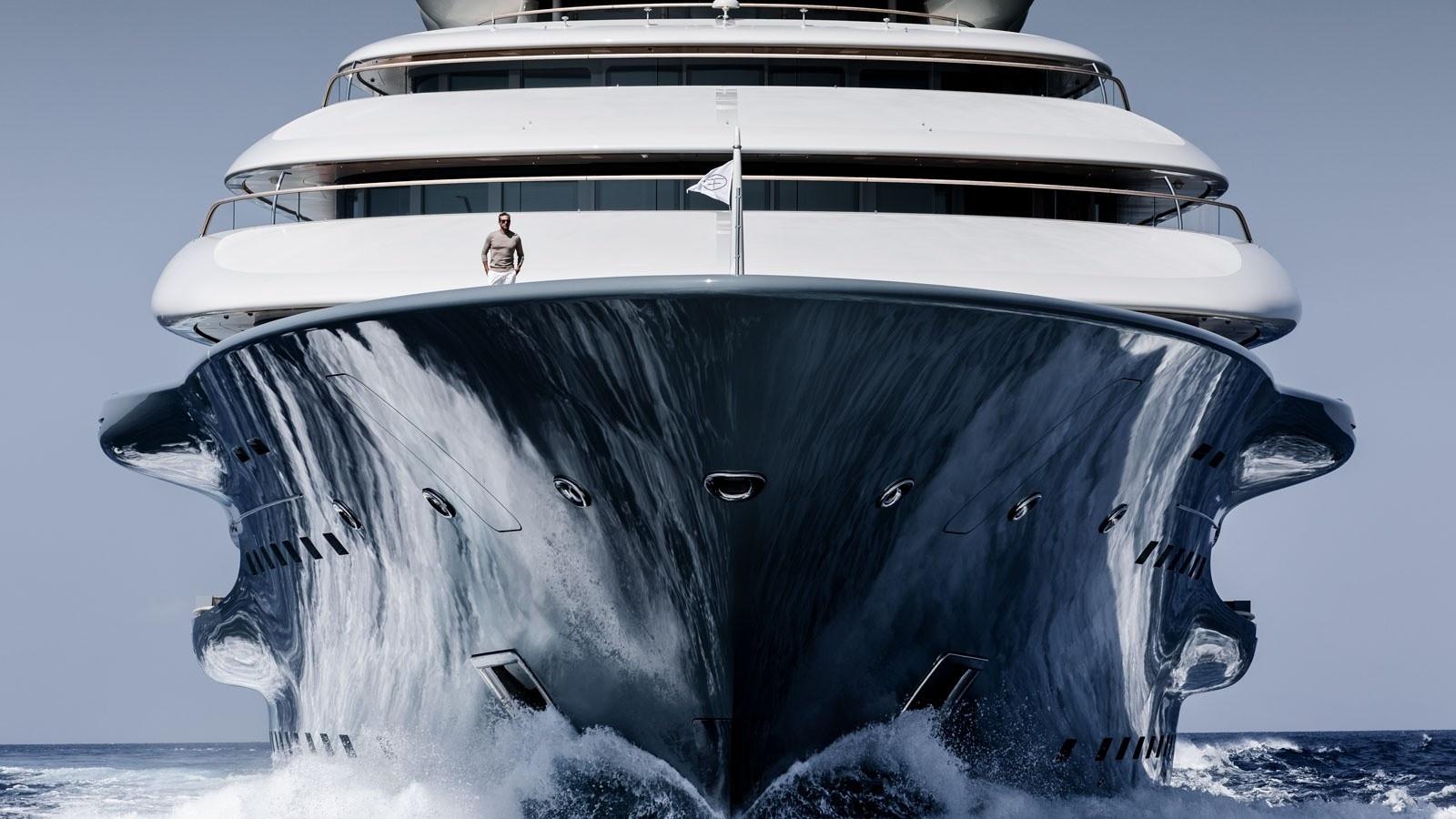 Beyonce và chồng chi 4 triệu USD thuê du thuyền để nghỉ dưỡng - Ảnh 7.