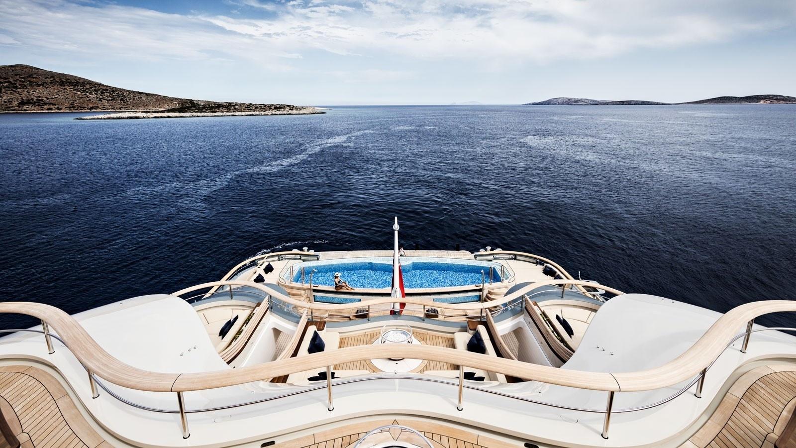 Beyonce và chồng chi 4 triệu USD thuê du thuyền để nghỉ dưỡng - Ảnh 4.