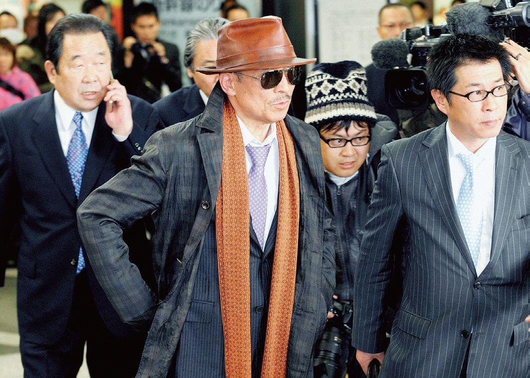 Cựu yakuza Nhật Bản chật vật tìm đường hoàn lương